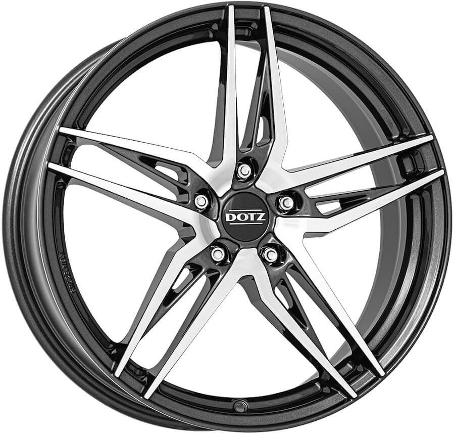 70.1-57.1 Alloy Wheel Spigot Rings for Seat Leon