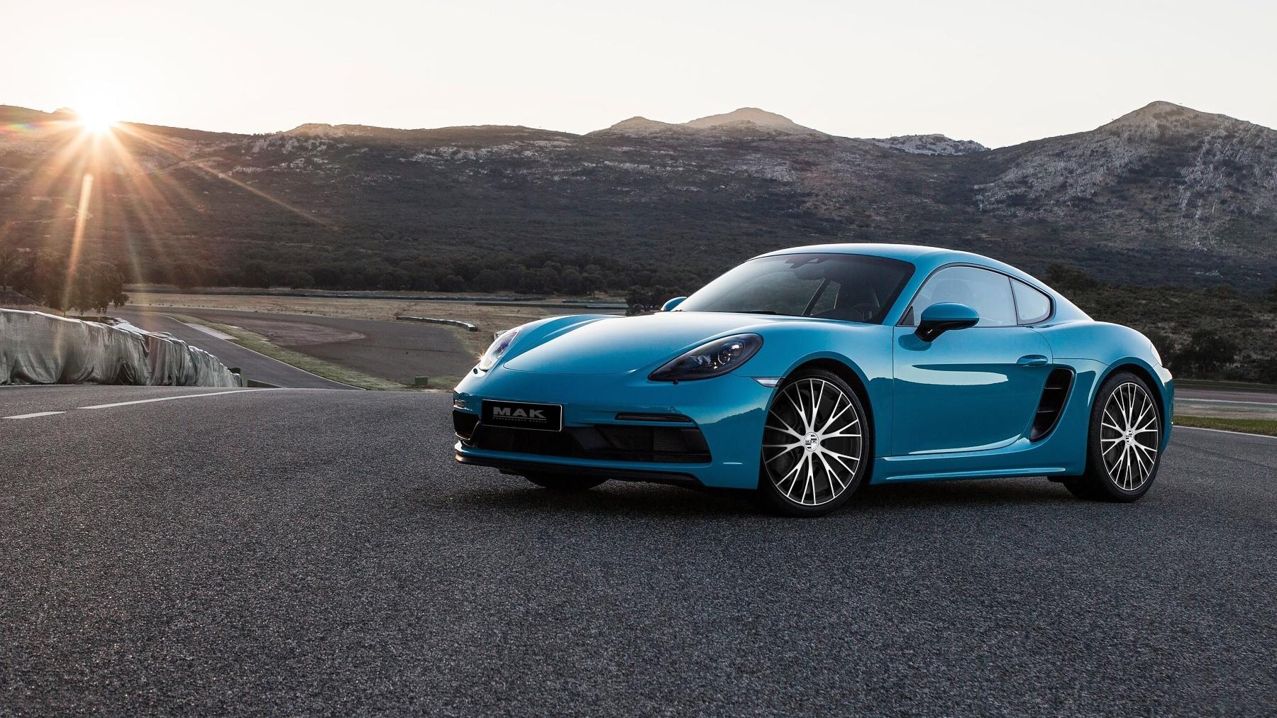 Blog Mak Wheels For Porsche A Guide To Mak S Dedicated Porsche Wheels