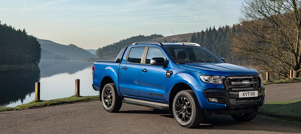 Blog The Top 10 Ford Ranger Modifications