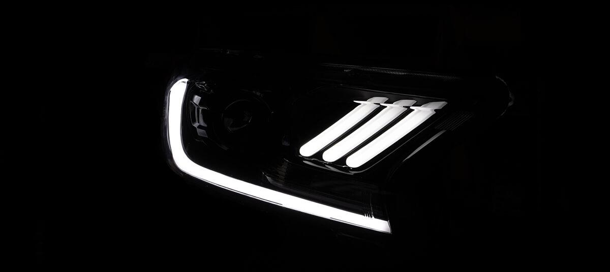 LED Car Bulbs